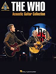 The Who: Acoustic Guitar Collection