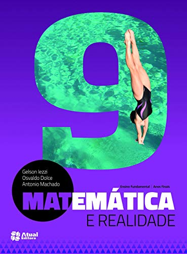 Matemática e realidade - 9º Ano