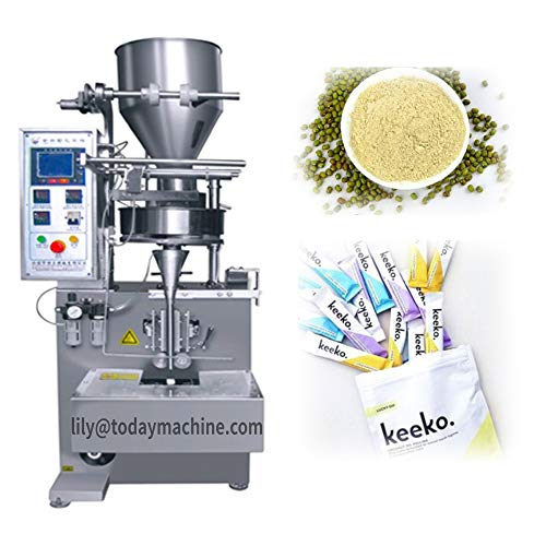 Affordable Christmas Cookie Packing machineFood Packaging Machine for Puffing Food, Powder, Granule ...