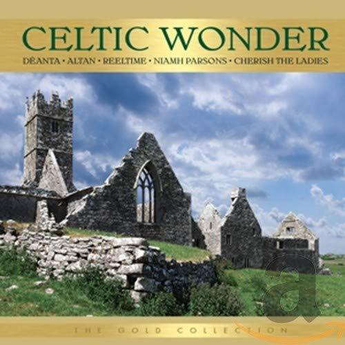 Celtic Wonder Bonus