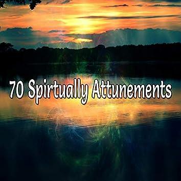 70 Spirtually Attunements