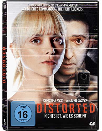 Distorted - Nichts ist, wie es scheint [Alemania] [DVD]