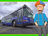 Bus Videos for Children by Blippi - Educational Videos for Kids