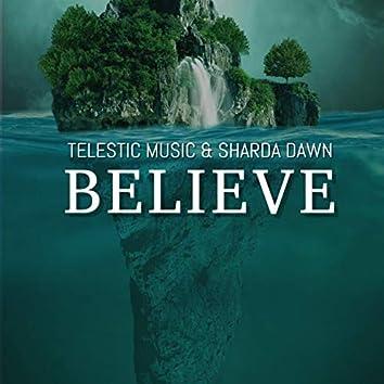 Believe (with Sharda Dawn)