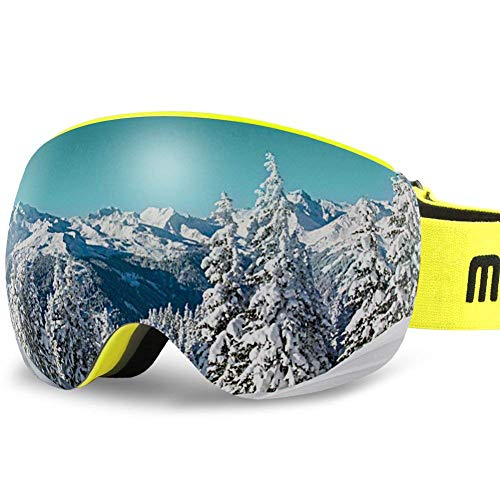 AKASO Mag-Pro OTG Goggles