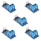 Sensore Di Tensione Dc0-25v Per Arduino (confezione Da 5)