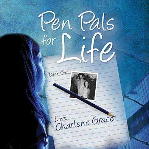 『Pen Pals for Life』のカバーアート