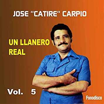 Un Llanero Real (Vol. 5)