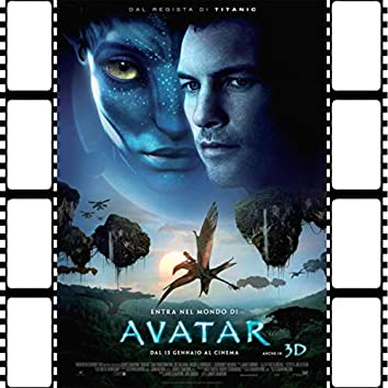 I See You Avatar (Avatar Soundtrack)