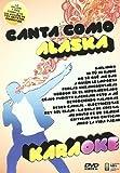 Canta Como Alaska [DVD]