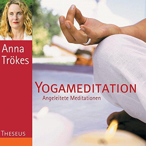 Yogameditation Titelbild