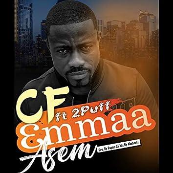 Emmaa As3M (feat. 2Puff)