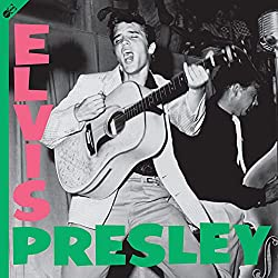 Début Album + Bonus CD Containing Presley + Elvis