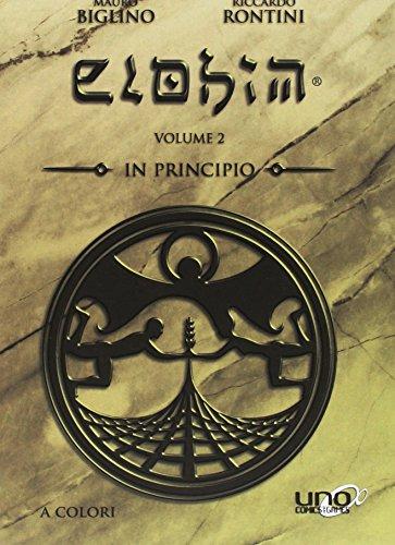 Elohim. Il principio (Vol. 2)