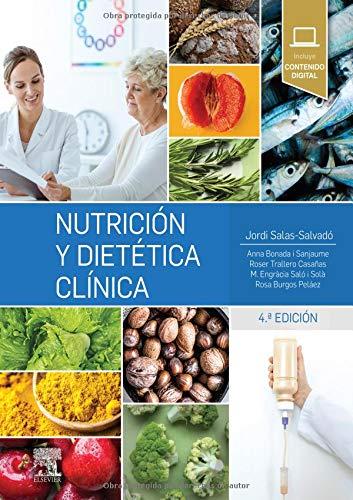 Nutrición y dietética clínica, 4e