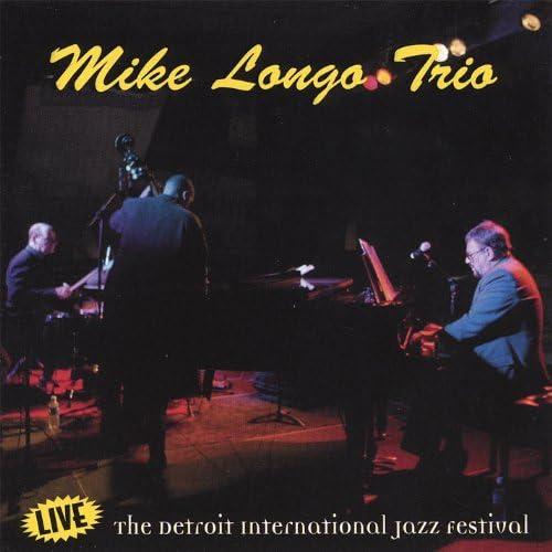 Mike Longo