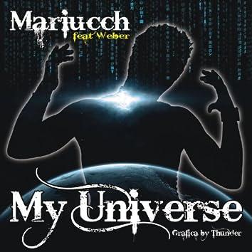 My Universe (feat. Weber)