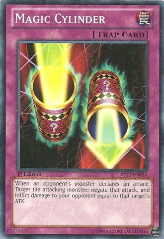 Yu Gi Oh Trap Cards all 1st Edition