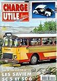 CHARGE UTILE MAGAZINE [No 46] du 01/10/1996 - LES 4 CV UTILES DE CIJ - LE CONCOURS 1945 - TAXI - LES DELAHAYE TYPE 39 - TYPE 43 - TYPE 32 - LES SAVIEM SC 5 SC 6