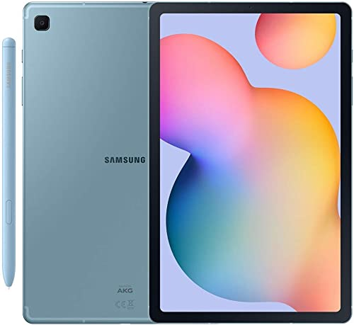 Samsung Galaxy Tab S6 Lite - Best Tablets With Cellular