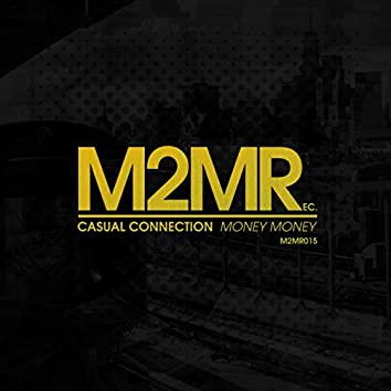 Money Money (Doin Thangs Disco Funk Mix)