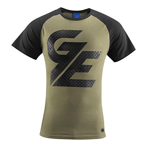 FC Schalke 04 GE T-Shirt (XXL, grün)