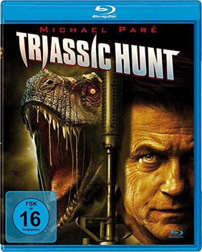 Triassic Hunt [Blu-ray]