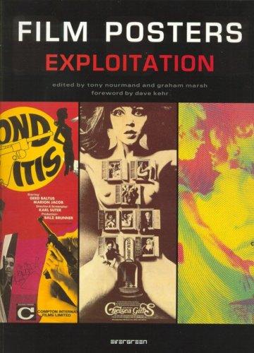 Film Posters: Exploitation