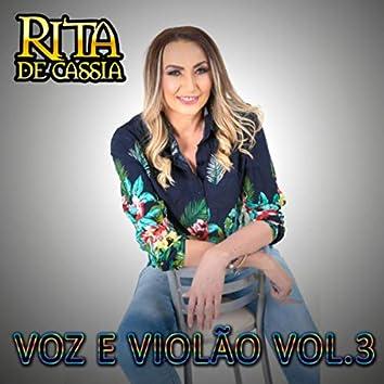 Voz e Violão, Vol. 3
