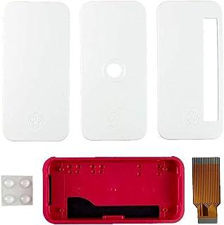SODIAL Raspberry Pi Zero W用、ABSケース