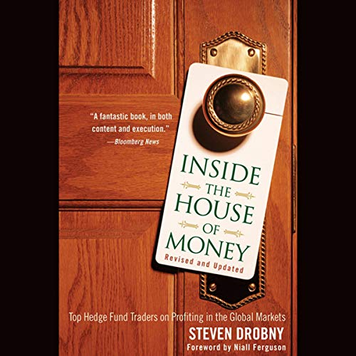 Inside the House of Money, Revised and Updated Titelbild