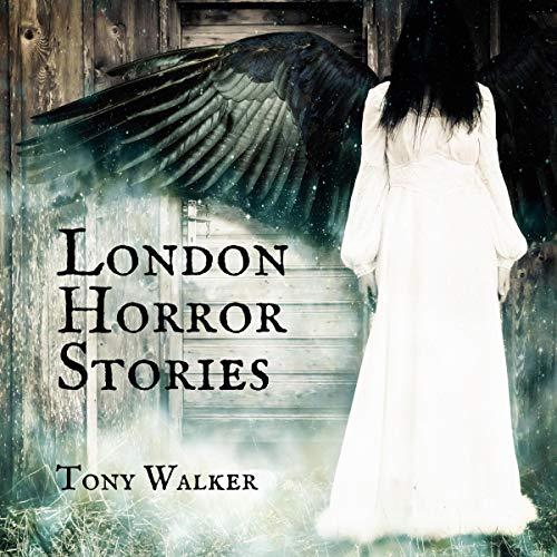 London Horror Stories cover art