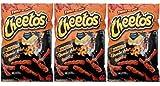 Cheetos XXtra Flamin' Hot Crunchy - 8.5 Oz (3pk)