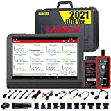 LAUNCH X431 V PRO 4.0 (2021 Upgrade Ver.) Bi-Directional Scan Tool...