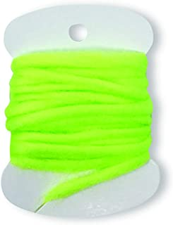 Best glo bug yarn fly tying Reviews