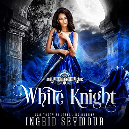 White Knight  By  cover art
