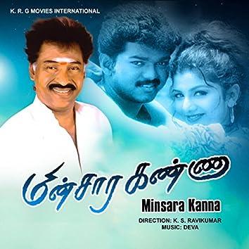 Minsara Kanna (Original Motion Picture Soundtrack)