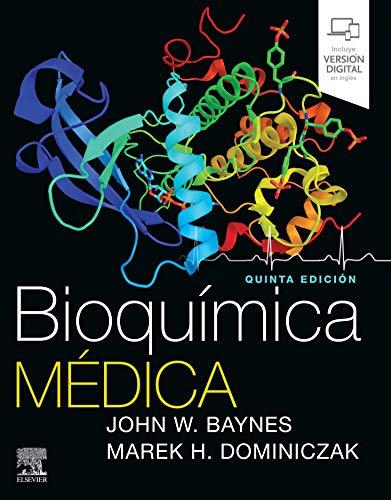 Bioquímica médica ⭐