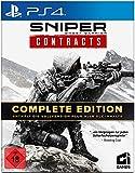 Sniper Ghost Warrior Contracts Complete Edition - PlayStation 4 [Importación alemana]