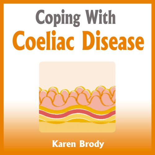 Coping with Coeliac Disease cover art