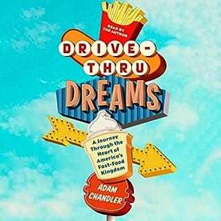 Drive-Thru Dreams cover art