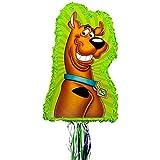 Scooby Doo Birthday Pinata