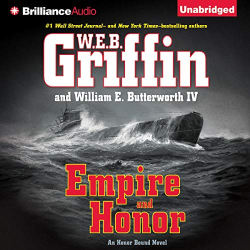 Empire and Honor cover art