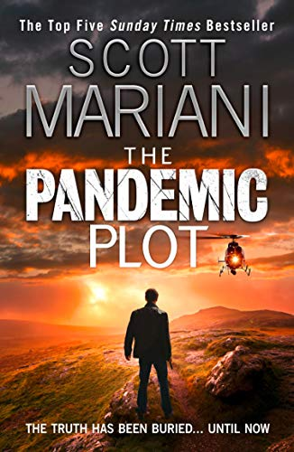 The Pandemic Plot: The unmissable new Ben Hope thriller from the Sunday Times best seller (Ben Hope, Book 23) (English Edition)