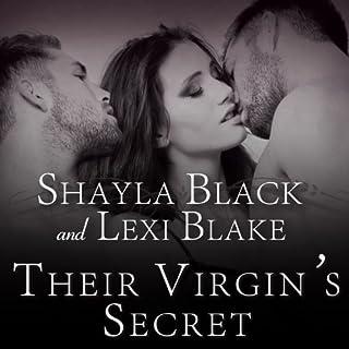 Their Virgin's Secret Titelbild
