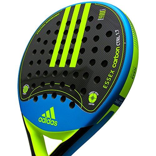 Adidas Raquette de padel Essex Carbon Control 1.7Yellow
