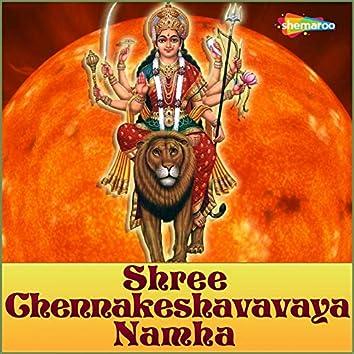 Shree Chennakeshavavaya Namha