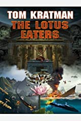 The Lotus Eaters (Carerra Series Book 3) Kindle Edition