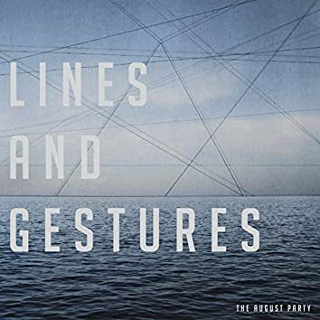 Lines and Gestures