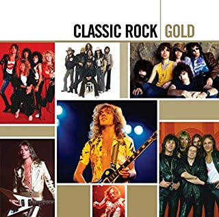 Gold: Classic Rock [2 CD] by Various Artists (B000929AGE) | Amazon price tracker / tracking, Amazon price history charts, Amazon price watches, Amazon price drop alerts